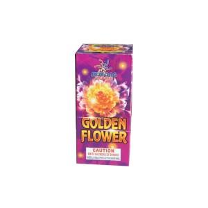 Golden Flower (L)