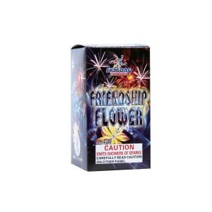 Friendship (L) Fountain - Box Fountain Fireworks