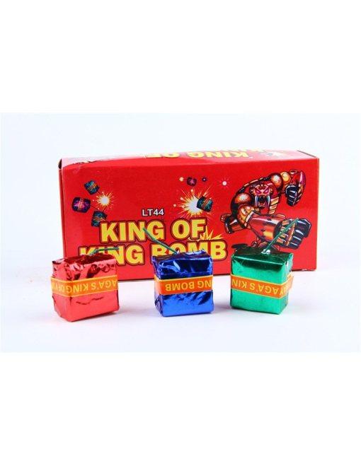 Gorilla Bomb/King of King Bomb