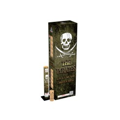 THE PIRATES 60GRAM CANISTER SHELLS