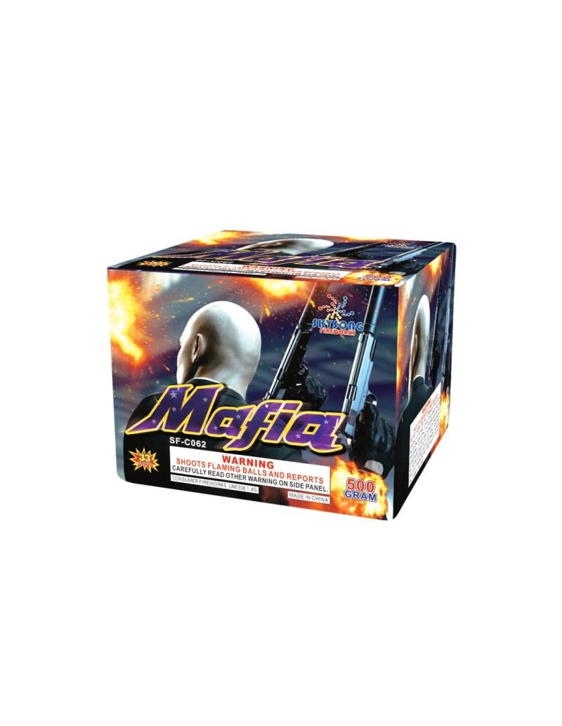 Mafia 33Shots