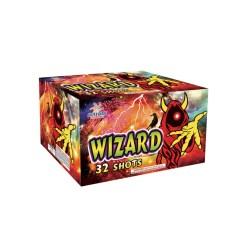 Wizard 32Shots