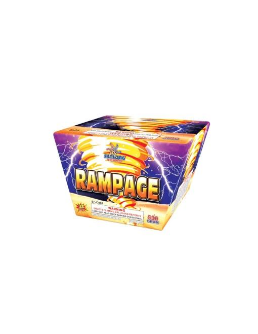 Rampage 25Shots