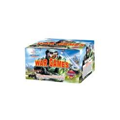 War Games 36Shots
