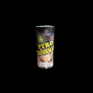 Pyro Performance