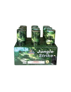 Jungle Strike 9Shots