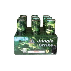 Jungle Strike 9Shots
