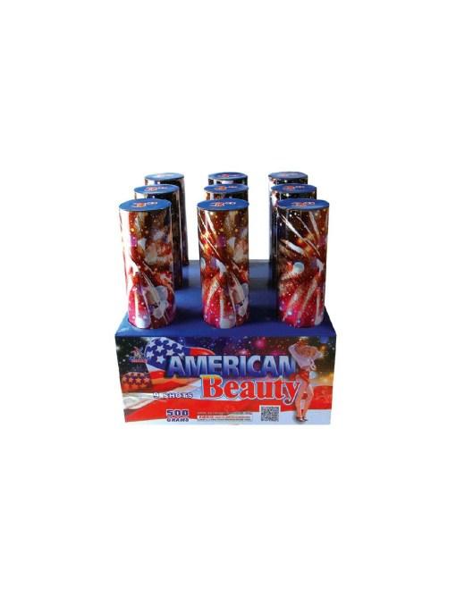 "American Beauty 3"" 9Shots"