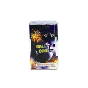 Halley's Comet 9Shots