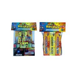 Kid's Pack