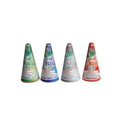 """4 Cone Fountain"""""""