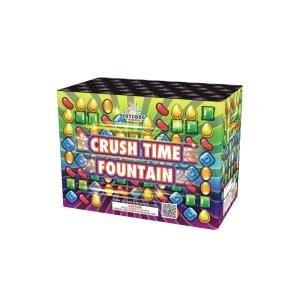 Crush Time Fountain