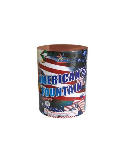 American's Fountain