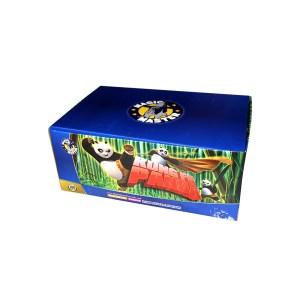 Kung Fu Panda 100Shots Fan Cake (Colour Box)