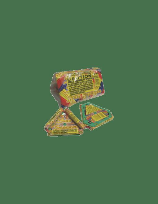 Tri-Rotating Wheel (s)