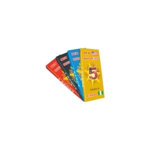 5 Bangs Match Cracker