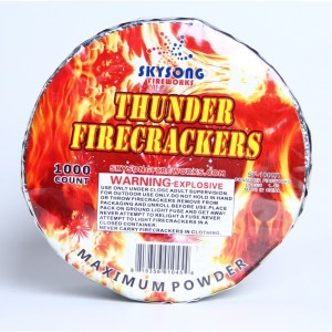 Skysong Thunder Firecracker 1000