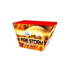 Fire Storm 36Shots Fan Cake