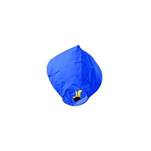 Blue Sky Lantern 10PCS