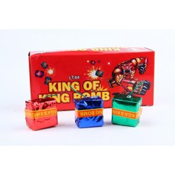 King of King Bomb