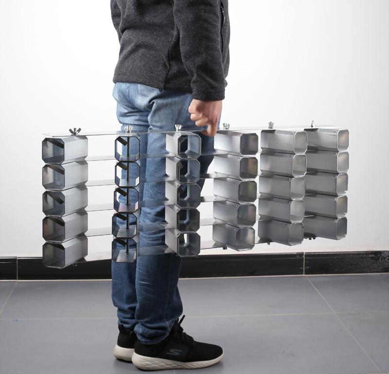 pro pyro rack