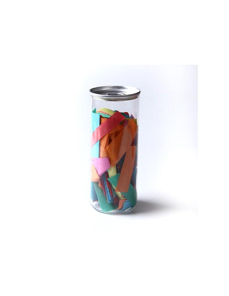 Pop Top Confetti OEM wholesale