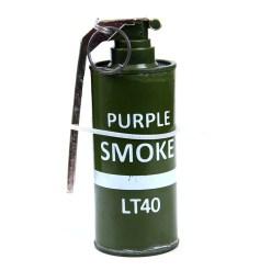 M18/LT40 Smoke Grenade 60s