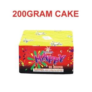200Gram Cake