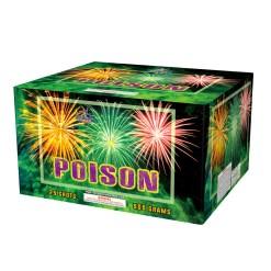 500gram cake fireworks