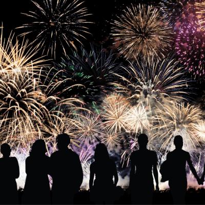 China Fireworks