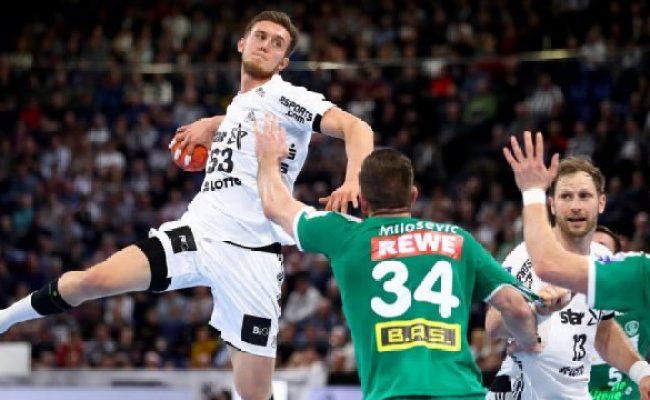 Handball Em 2020 Gutes Los Für österreich Sky Sport