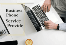 business landline phone service providers by zip code
