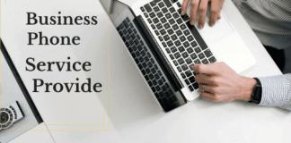 business landline phone service providers by zip code