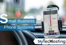 small Business Phone Systems