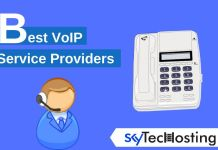 Best VoIP Service Providers