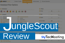 jungle scout review