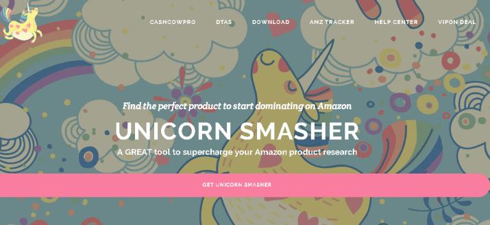 Unicornsmasher