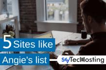 angies list competitors