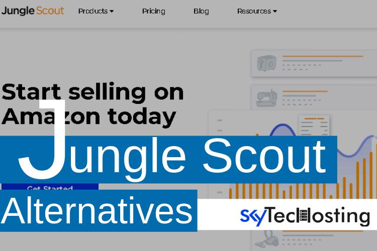 jungle scout alternative