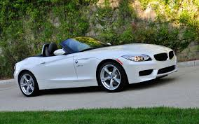 BMW Z4 launched in 2012