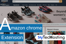 amazon chrome extensions