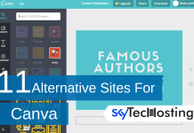 sites like canva