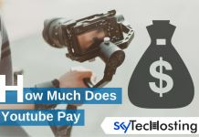 how much does youtube pay