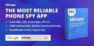 minspy-reliable-phone-app