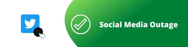 Fix Hulu Error 301_Social Media Outage