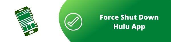 Fix Hulu Error Code 2-998 img01