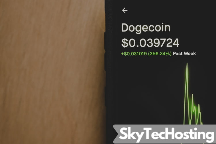 Dogecoin Trading Apps