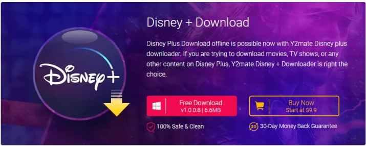 Disney+ Download