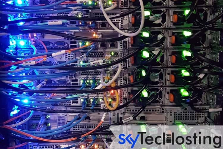 Bitcoin Mining Server