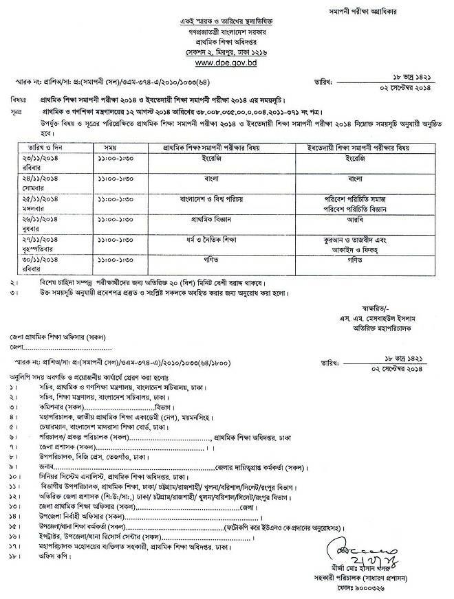 somapony exam routine-2014